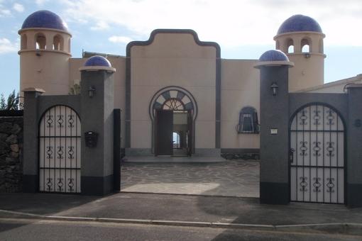 Villa in Armeñime