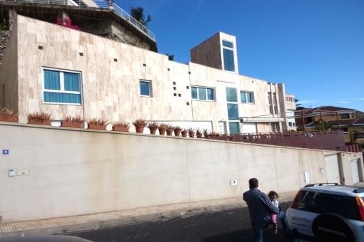 Villa in Santa Cruz de Tenerife