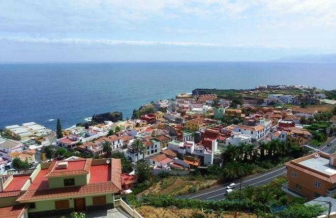 Haus in San Juan de la Rambla