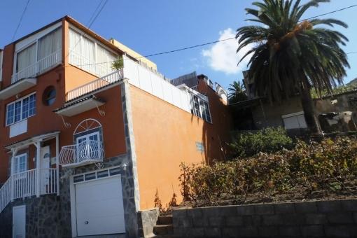 Haus in La Victoria de Acentejo