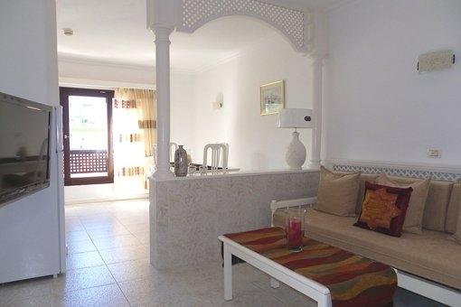 Wohnung in Puerto de la Cruz