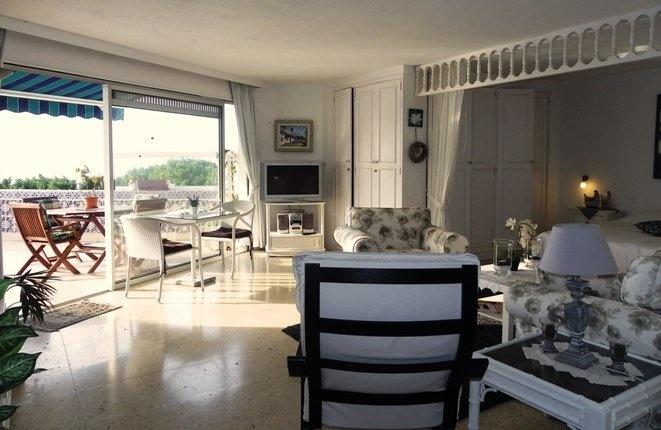 apartment in Puntillo del Sol