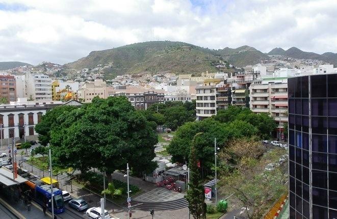 Wohnung in Santa Cruz de Tenerife