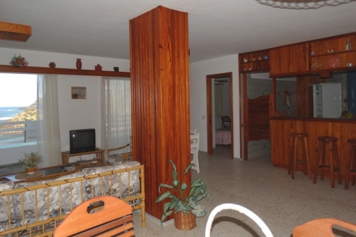 apartment in Tacoronte