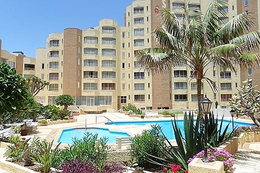 Wohnung in Los Silos