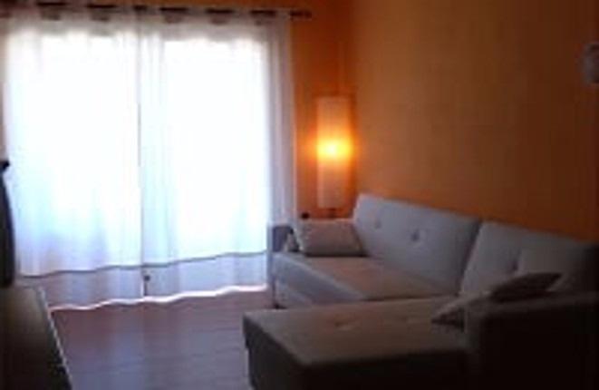 apartment in Candelaria