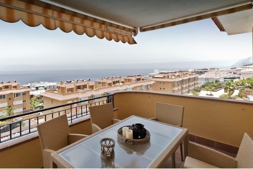 apartment in Playa de la Arena