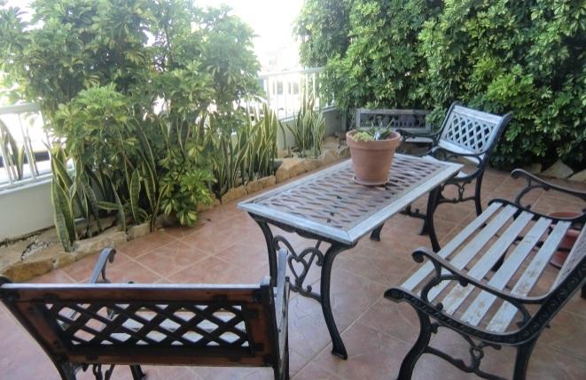 apartment in Los Realejos
