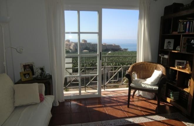 Wohnung in Callao Salvaje