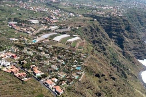 Grundstück in Mesa del Mar