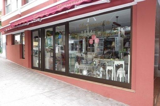 commercial in Puerto de la Cruz