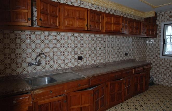 Küche-Aguamansa-Hotel-Bar