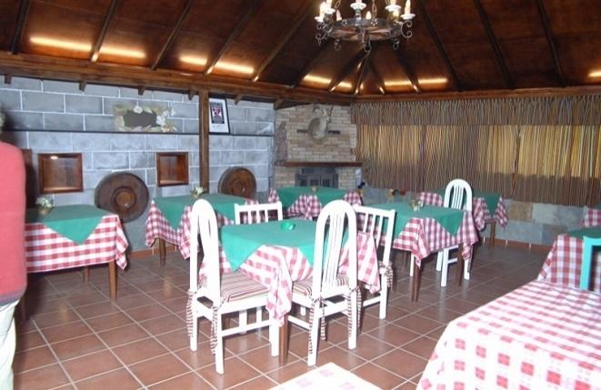 Restaurant-Hotel-Aguamansa-Zimmer