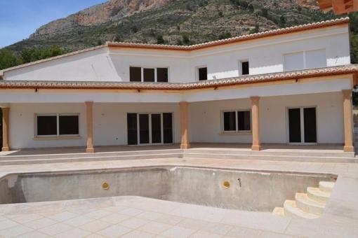 villa in Jávea / Cap de la Nao
