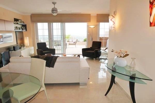 Wohnung in La Sella Golf
