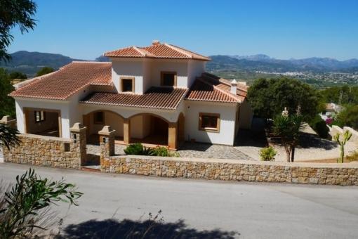 house in Jávea / El Portitxol