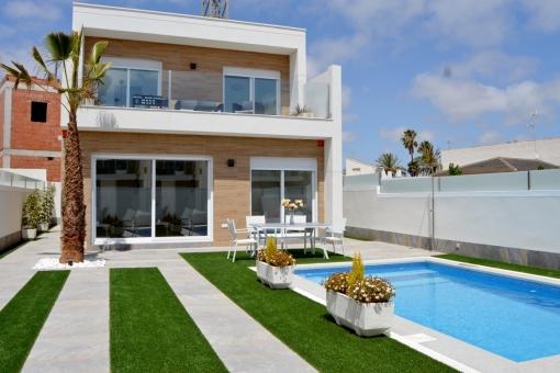 Haus in Murcia