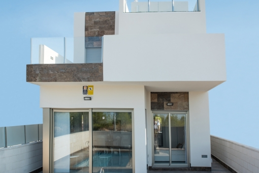 Haus in Torrevieja