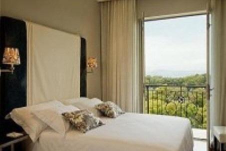 Kapstadt-Schlafzimmer