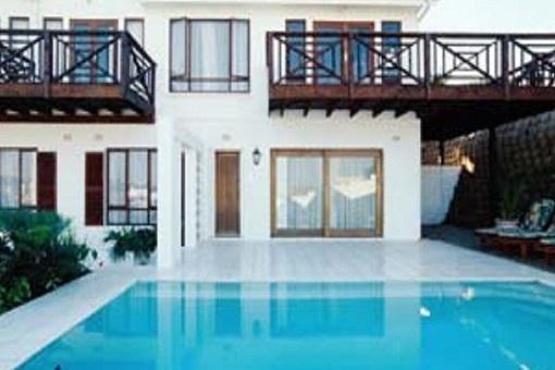 house in Umhlanga